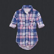 girls shirts   abercrombiekids.com