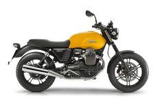 V7 II Stone - Moto Guzzi