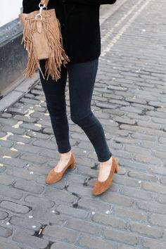 adenorah  -great shoes