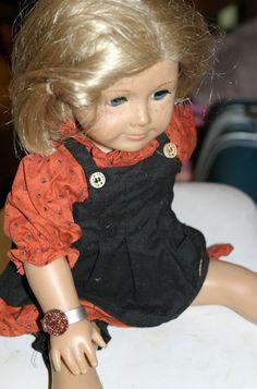 DIY - American Girl Doll Bracelets
