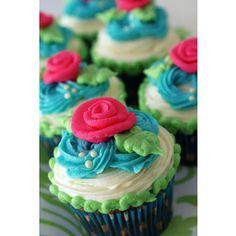 Cupcake Fancy