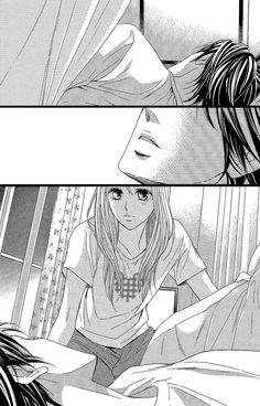 Read L DK The Touching Lips (Fixed) online. L DK The Touching Lips (Fixed) English. You could read the latest and hottest L DK The Touching Lips (Fixed) in MangaHere. Manga Couple, Anime Couples Manga, Manga Anime, Manga Love, Manga To Read, Anime Love, Ldk Manga, L Dk, Animated Man