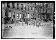 New York's streets (LOC)