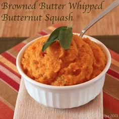 Browned Butter Whipped Butternut Squash | Cupcakes & Kale Chips 2013 | 1 title wm.jpg