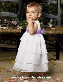 House of Brides - Flowergirl Dress