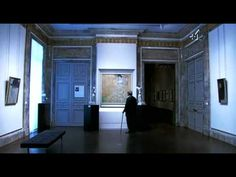 Robert Hughes - The Mona Lisa Curse (full documentary) 'Published on Nov 8, 2013 With his trademark style, Hughes explores how museums, the production of art and the way we experience it have radically changed in the last 50 years, telling the story of the rise of contemporary art and looking back over a life spent talking and writing about the art ..' https://www.youtube.com/watch?v=JANhr4n4bac