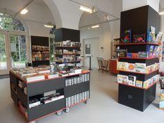 Das Booklet zur Ausstellung gibt's für 4 Euro bei uns im Shop! Foto: LUDWIGGALERIE