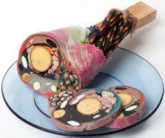 cold cuts coasters: Chen Chen and Kai Tsien-Williams