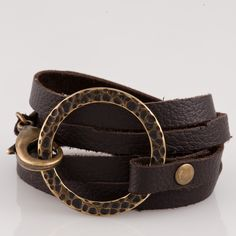 http://fab.com/sale/6797/product/149590/# | Earth Wrap Bracelet