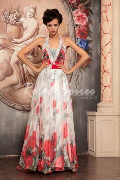 Élégant Code étoiles Slim robe florale du soir [Doris1305160027] - €130.63 : Robe de Soirée Pas Cher,Robe de Cocktail Pas Cher,Robe de Mariage,Robe de Soirée Cocktail.