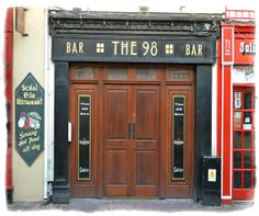 The 98 Killarney - Click pub photo image above to purchase your #Pubs of #Ireland Photo Print with PayPal. You do not need a PayPal account to purchase photo. Pubs of Ireland photos are perfect to display in any sitting room, family room, or den to celebrate a family's Irish heritage. $9.00 (plus $5 shipping & handling in USA)