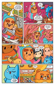 Preview: Bravest Warriors #29,   Bravest Warriors #29 Story: Kate Leth Art: Ian McGinty & Lisa Moore Lettering: Corey Breen Cover A: Ian McGinty & Meaghan Casey Cover...,  #All-Comic #All-ComicPreviews #Boom!Studios #BravestWarriors #Comics #CoreyBreen #IanMcGinty #JasmineGoggins #kaboom! #KateLeth #LisaMoore #MeaghanCasey #Previews #ReimenaYee