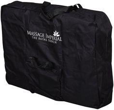 Table de massage pro luxe - Massage Imperial - Portable Knightsbridge -  Aluminium - Plateau 2 Pièces - Couleur   Ivioré Blanc  Amazon.fr  Hygiène  et Soins ... 26a7e59ccf3