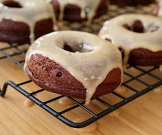 Low Carb Chocolate Donut Recip   All Day I Dream About Food