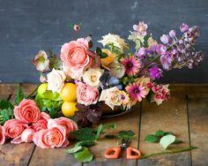 Welcoming Spring 2015 - Tulipina