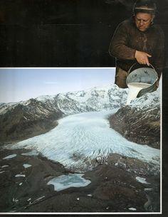 Andres Gamiochipi: Profesión: Vertedor de paisajes.