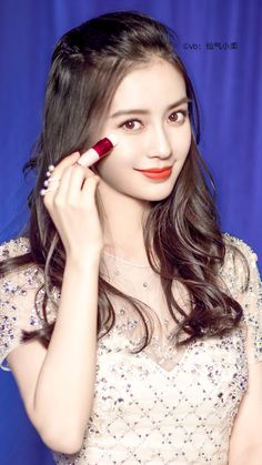 Asian Woman, Asian Girl, Angelababy, Indian Bollywood Actress, Cute Girl Photo, Chinese Actress, Beautiful Asian Women, Girl Photos, Cute Girls