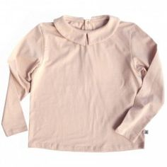 06.-t-shirt-with-collar-blush-roze shirt met kraagje klassiek bon bon bleu