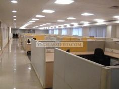 ​Plug and play office space For Rent Bangalore – Hebbal