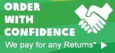 Oxfam Shop Online Returns