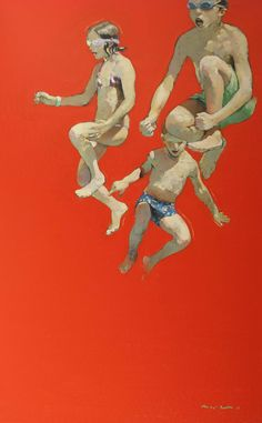 costa dvorezky painter - Cerca con Google