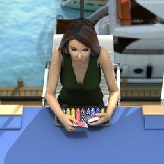 Gambino Poker Rooms