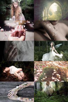 Sleepy Marshmallow Magic on the Fairies world
