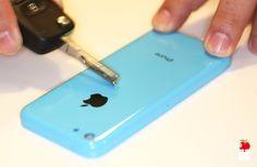iPhone 5C Revealed in Leaked back Case and Testing | SUMAN ENTERPRISES
