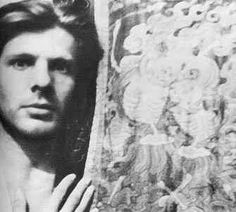 Peter+Orlovsky   PETER ORLOVSKY - Four poems