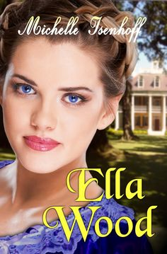 Historical Romance, Historical Fiction, Ella Woods, I Love Books, Read Books, Wood Book, Independent Women, American Civil War, Blood Moon
