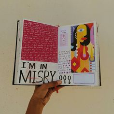 I hope my boyfriend don't mind it! Journal Diary, Junk Journal, Art Journal Pages, Art Journals, Art Journal Inspiration, My Boyfriend, My Arts, Collage, Mindfulness