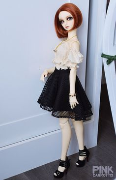 Flickr Bjd, Dolls, Beauty, Vintage, Style, Fashion, Baby Dolls, Swag, Moda