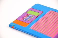Back to Basics: Retro Electronics Made of Paper by Zim and Zou retro paper electronics color