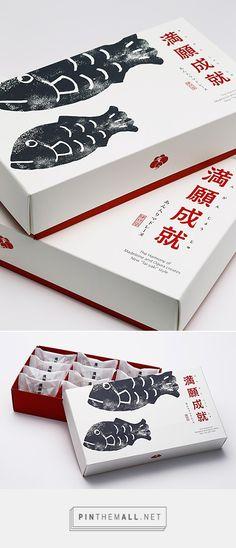 Manganjyojyu on AWATSUJI design love this packaging PD