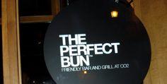 The Perfect Bun
