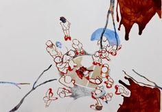 Birgit Bjerre artwork