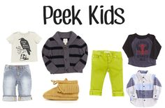 Where To Get Trendy Clothing for Toddler Boys: 14 Stylish Stores To Choose From - Mom and Pop Culture