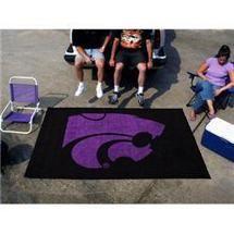 Walmart: Fanmats 3736 Kansas State University Ulti-Mat
