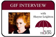 Harry Potter lover? How about Interview With The Vampire? Then you will love this new gif interview!