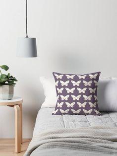 Purple butterfly cushion, Purple cushion, Butterflies cushion, Butterfly home decor, Butterflies decor, Butterfly pillow, Butterfly cushion by ShadowbrightDesigns on Etsy https://www.etsy.com/uk/listing/542514952/purple-butterfly-cushion-purple-cushion