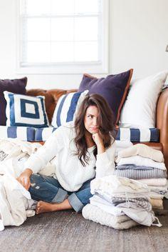 Bean Bag Chair, Throw Pillows, Lifestyle, Home Decor, Women, Fashion, Cushions, Homemade Home Decor, Moda