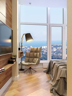 fauteuil-design-loft