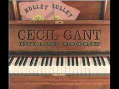Cecil Gant - I wonder