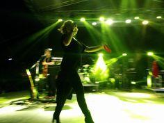 Αθήνα (Κήπος Μεγάρου Μουσικής) | Λήξη καλοκαιρινής περιοδείας - 22 Σεπτεμβρίου 2014 #eleonorazouganeli #eleonorazouganelh #zouganeli #zouganelh #zoyganeli #zoyganelh #elews #elewsofficial #elewsofficialfanclub #fanclub