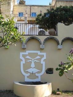 Casa Cuseni - Taormina