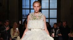 Spring 2017 Couture Wedding Dresses