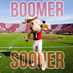 BOOMER!!!