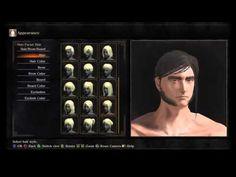 Dark Souls 3 - Part 1: The Tribble Begins - YouTube