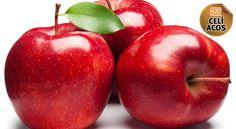Aspic de manzana