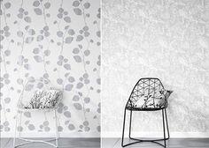 Papier peint Summer Breeze – Erismann - Marie Claire Maison